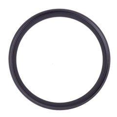 49mm-52mm 49-52mm 49 to 52 Step Up Ring Filter Adapter black