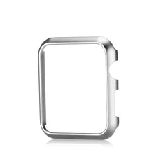 42mm 38mm Aluminum Metal Protective Case Cover for Apple Watch