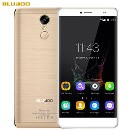 BLUBOO Maya Max 32GB/3GB 4G Fingerprint 6.0'' Android 6.0 MTK6750 Octa Core 1.5GHz