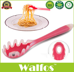 Walfos non stick Pasta Serving Fork