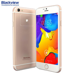 Blackview Ultra A6 3G 4.7 inch Android 4.4 Quad Core 1.3GHz RAM 1GB+ ROM 8GB