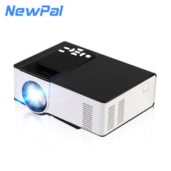 Android VS319 3D Mini Projector Full HD 1500 Lumens For Home Theater