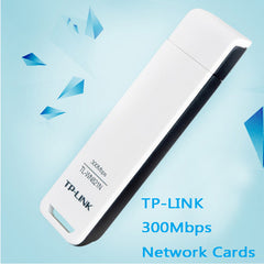 TP-Link TL-WN821N 300Mbps USB 2.0 WIFI Wireless Adapter