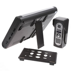 7`` TFT Color Video Door Phone Intercom Doorbell Speakerphone intercom