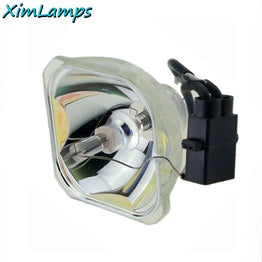 Projector Bare Bulb/Lamp For Epson PowerLite S5 / S6 / 77C / 78, EMP-S5, EMP-X5, H283A, HC700