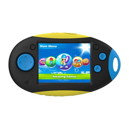 Oplayer Mini Handheld Game Console Controller 3.5 inch LCD TFT Screen