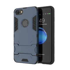 KISSCASE Cool Armor Case Hybrid Shockproof Phone Cases For iPhone 7 6 6s Plus