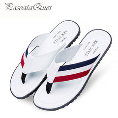 Breathable Flip Flops Summer Men Sandals
