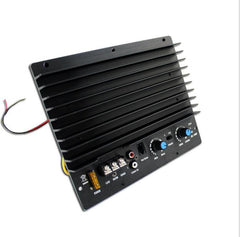 200W power 12V car amplifier