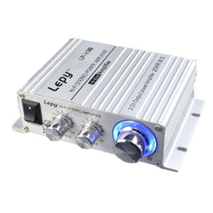 LPV3S Audio Digital Amplifier