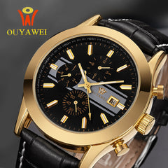 Mens Watches Luxury Wrist Watch for Men