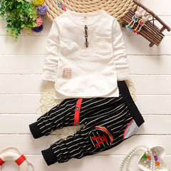High Quality Casual Street Clothing Set for Kids