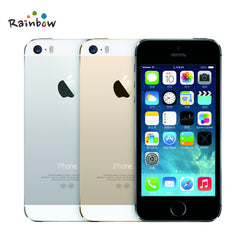 Apple iPhone 5S with IOS Fingerprint Original Unlocked