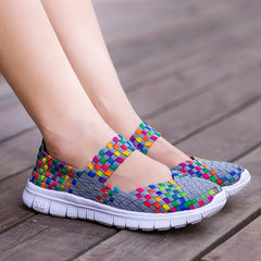 Women's Summer Breathable Fashion Casual Shoes