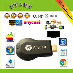 Anycast m2 Plus Ezcast Miracast Google Chromecast HDMI 1080p TV Stick