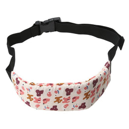 Safety Head Support Belt for Baby
