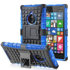 Protective Armor Case For Nokia Lumia Defender Shock Proof