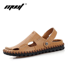 Men Breathable Casual Sandals