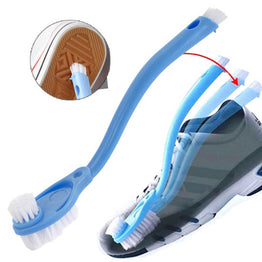 Long handle Multi function Shoe brush home cleaning tools.
