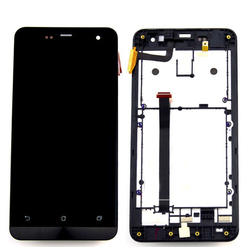 Asus ZenFone 5 A500CG A501CGL A500KL T00J Touch Screen Digitizer Glass Sensor LCD Display