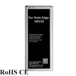 3000mAh Li ion Replacement Battery for Samsung Galaxy Note Edge
