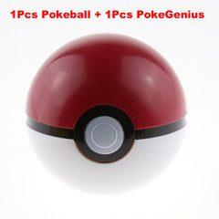 Arpa Trainer Pokeball Pokemon  Action Figures 7cm 13 Styles