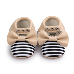 Indoor Winter Collection Infant / Toddler  Baby Shoes