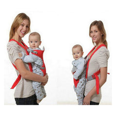 Newborn Multifunctional Front Baby Carrier with Belt