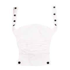 95% Cotton Fabric Baby Carrier Cloth Bib