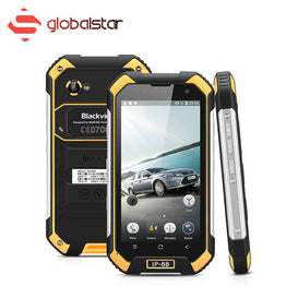 Blackview BV6000 Android 6.0 MT6755 4G Smartphone