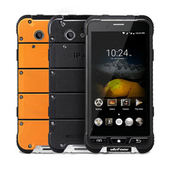 Ulefone ARMOR IP68 Waterproof 4G LTE Mobile Phone 32GB
