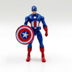 1pcs Superhero Avengers/DC Action Figures gift collections