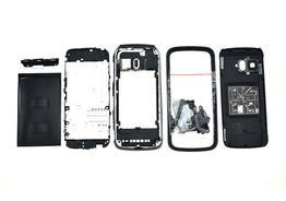 Replacement Case Full Housing For Nokia 5800