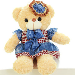 Kawaii Plush Teddy Bear Stuffed Toy