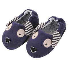 Cotton Indoor Anti-Skid Home Slippers