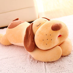 Big Dog Pillow Doll Plush