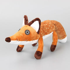 Le Petit Prince: The Little Prince Fox Plush Doll