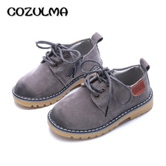 COZULMA Children Shoes New Spring Autumn Kids High Quality Fashion Sneakers Boys Girls Sneakers Kids Sport Shoes Size 21-36