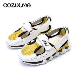 COZULMA Unisex Summer Sandals  Cut-outs Style Shoes
