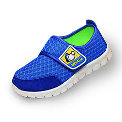 Casual Sporty Canvas Shoes for Kids