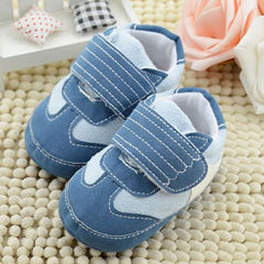 Breathable Infant Crib Shoes for Girls
