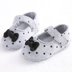 Fancy Doll Shoes for Baby Girls