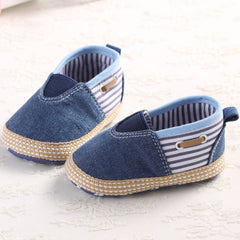Spring Tide Baby Boy Shoes