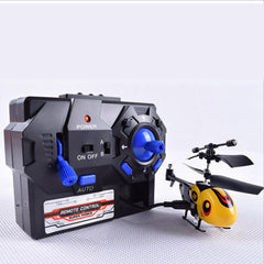 Mini RC Helicopter 2 CH 3.5 CH With Gyro Radio