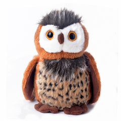 Original Plush Stuffed Owl Dolls