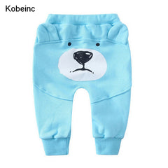 Infant Harem Pants Winter Style