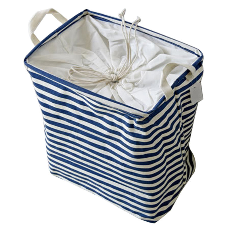 Dustproof Pop-up Washing Laundry Basket