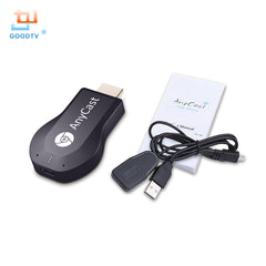 HDMI Dongle Adapter USB Cable Wireless TV Dongle