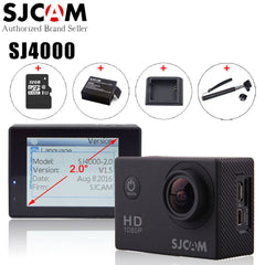 SJCAM SJ4000 Waterproof Action Video Camera
