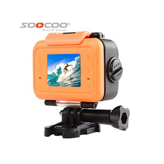SOOCOO S60 Full HD WiFi Action Camera with Wireless Remote Control